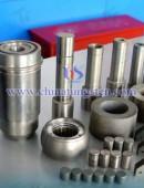 Tungsten Alloy Counterweight-0021