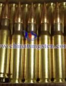 Tungsten Ammunition-1958