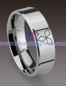 Tungsten Rings -184