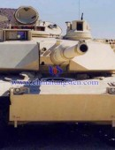 M1 main battle tanks -0003