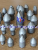 Tungsten Carbide Geological Mine Tools-0001