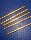 Tungsten copper alloy rod -0088