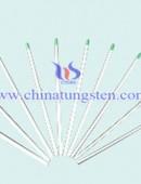 Tungsten electrode -0052