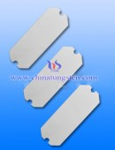 tungsten copper heat sink - 0004