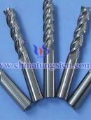 Silver tungsten alloy -0091