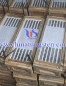 Tungsten Bar -0035
