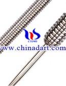 Tungsten alloy steel dart TDB-A-016