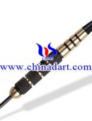 Tungsten alloy steel dart TDB-A-071